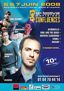 Confluences_2008