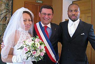 Mariage gembé