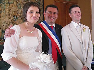 Mariage cowling