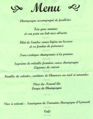 Cal voulx menu 2008-v
