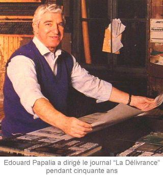 Ed papalia