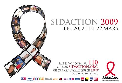 Sidaction 2009