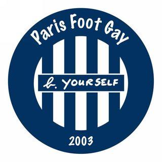 Foot gay