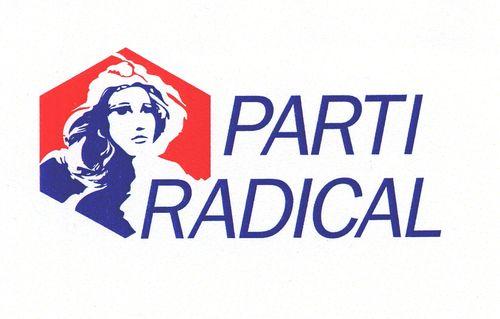 Parti radical