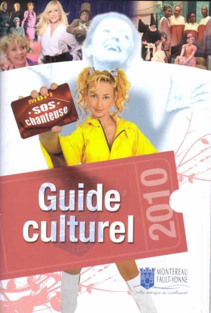 Guide culturel 2010