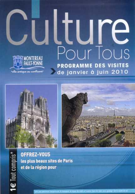Culture pour tous 2010a