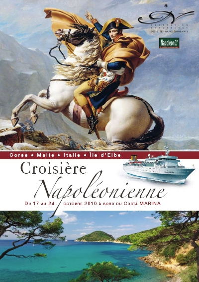 Croisière napo