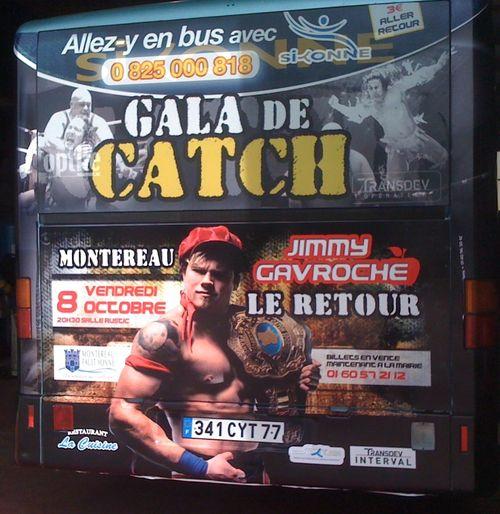 Cul de bus 2010