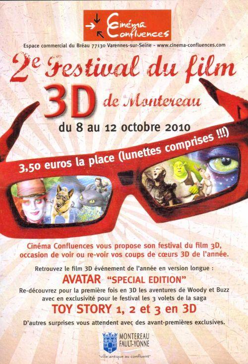 Festival 3d