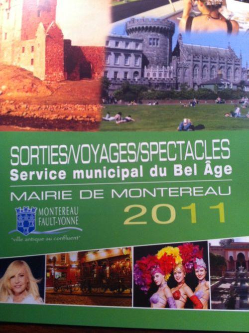 Brochure 2011 bel age