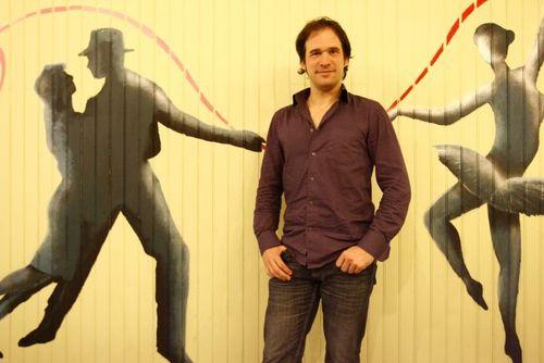Jim Bodier