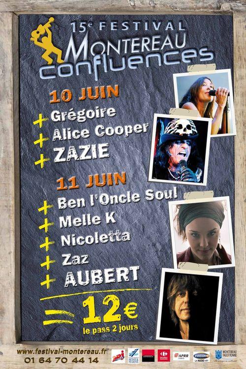 Affiche 2011 confluences