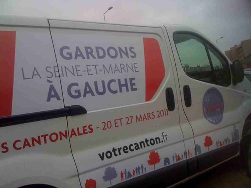 Photo Camion 2