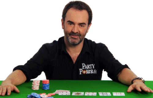 Bruno-Solo-Party-Poker