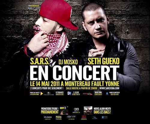 Concert 14 mai