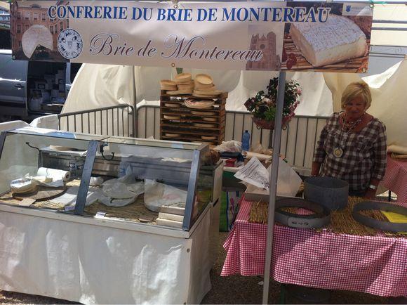 La Ferme du Brie Parc des Noues : dernier jour ! (+ 20 exposants, animations et vide grenier)
