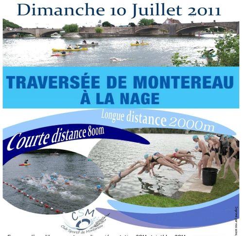 Traversée 2011