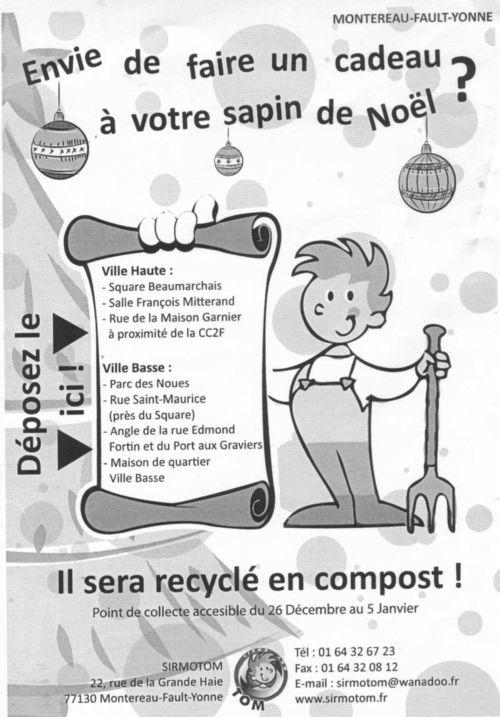 Recyclage sympa 2011