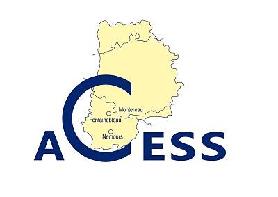 Logo Acess 2010