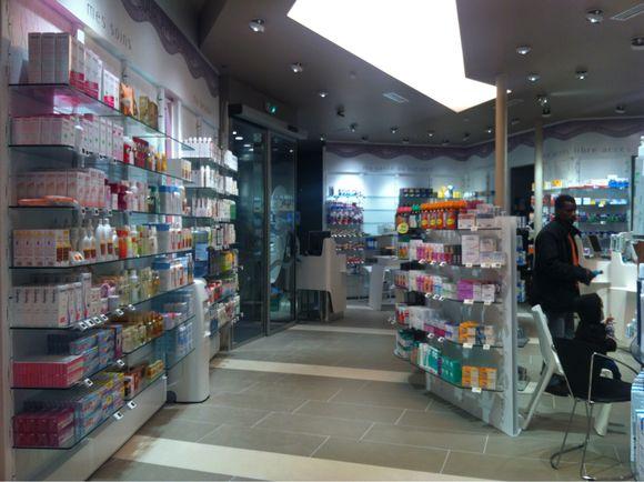 La pharmacie de l 39 h tel de ville est ouverte for Pharmacie de la piscine