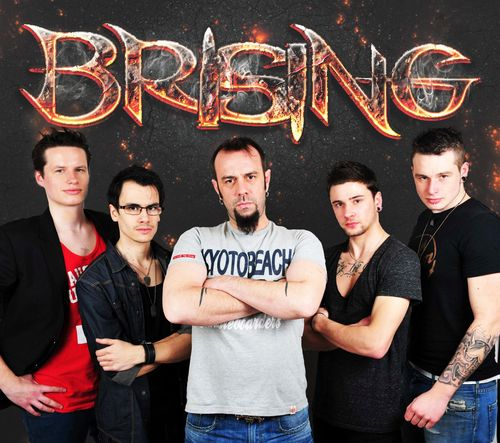 Brising