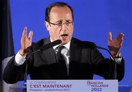Hollande mains