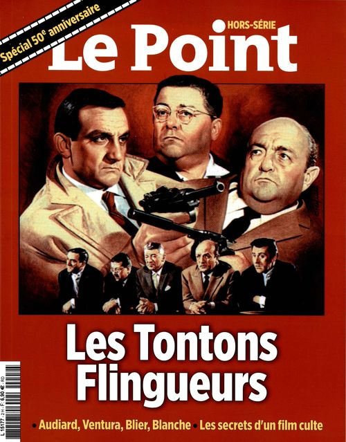 Le point les tontons