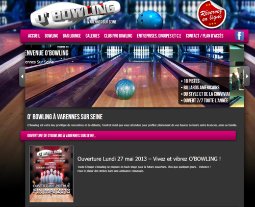 Captureobowling