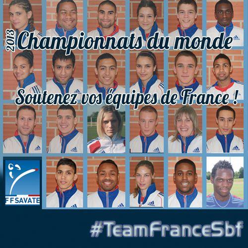 Monde team france 2013 (2)