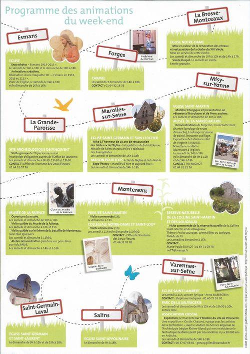 Scan patrimoine 2013
