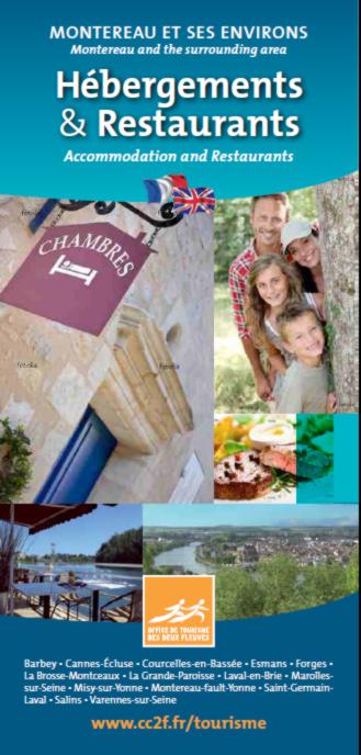 Guide restaurants hotels