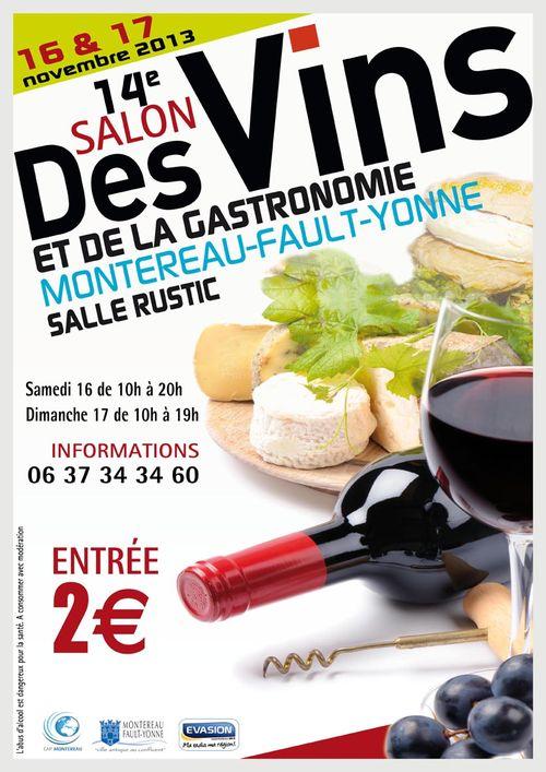 14 me salon des vins et de la gastronomie for Salon des vins et de la gastronomie