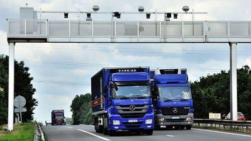Ecotaxe-camions-afp