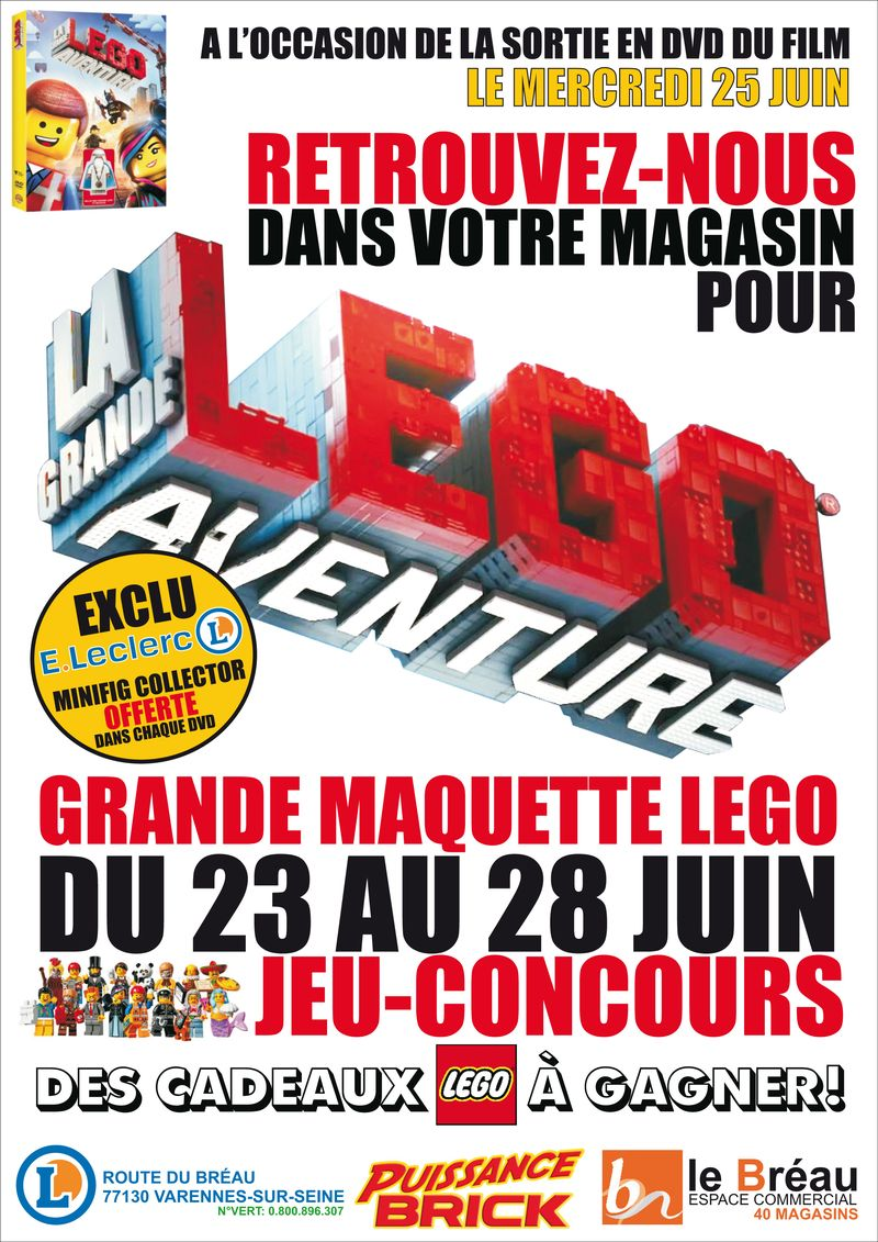 Flyer-tombola-lego-movie-leclerc