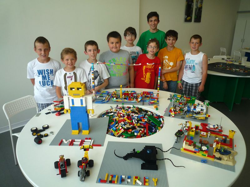 Ateliers puissance brick rentree 2014