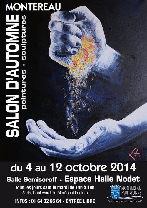 Expo automne 2014
