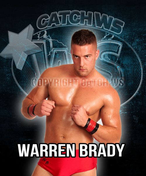 Warren brady