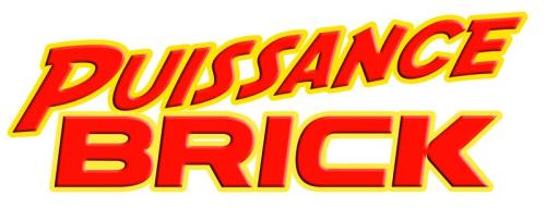 Puissance brick logo