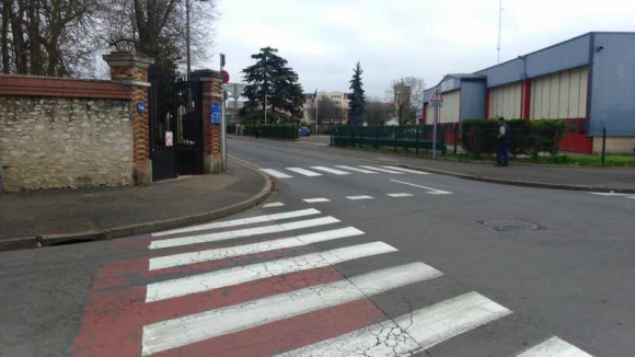 Montereau CCPM : des trottoirs plus accessibles