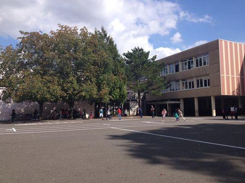 Ecole vaugirard