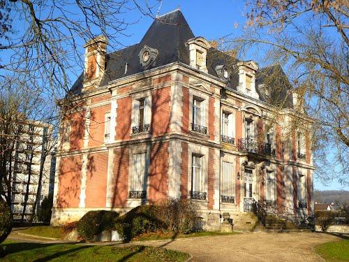 Chateau des amendes
