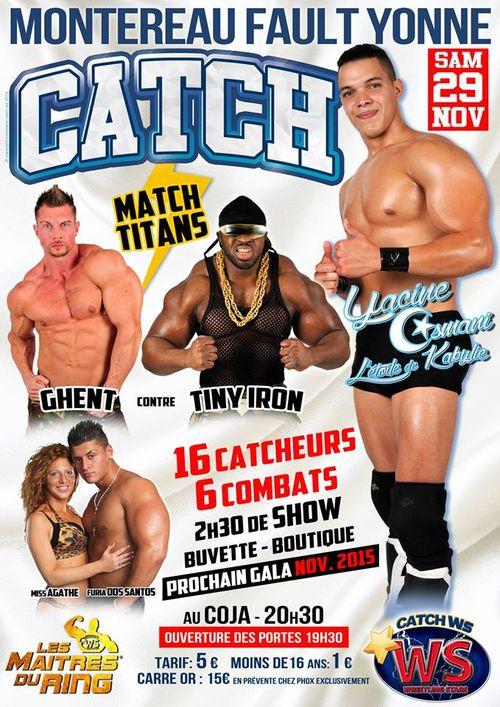 Catch affiche novembre 2014