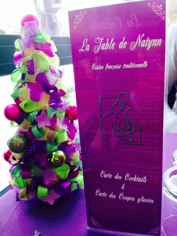 Ouverture de la table de natym à Montereau