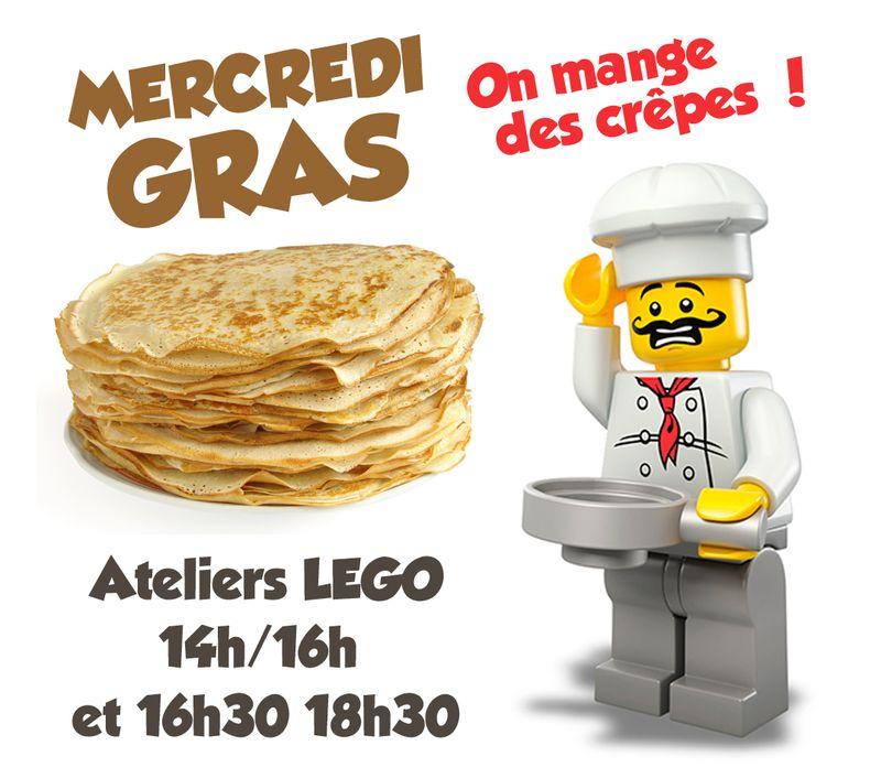 Mercredi gras