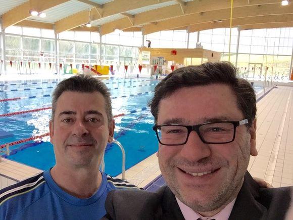 La piscine de Montereau rouverte depuis lundi