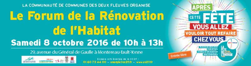 Capture forum rénovation habitat
