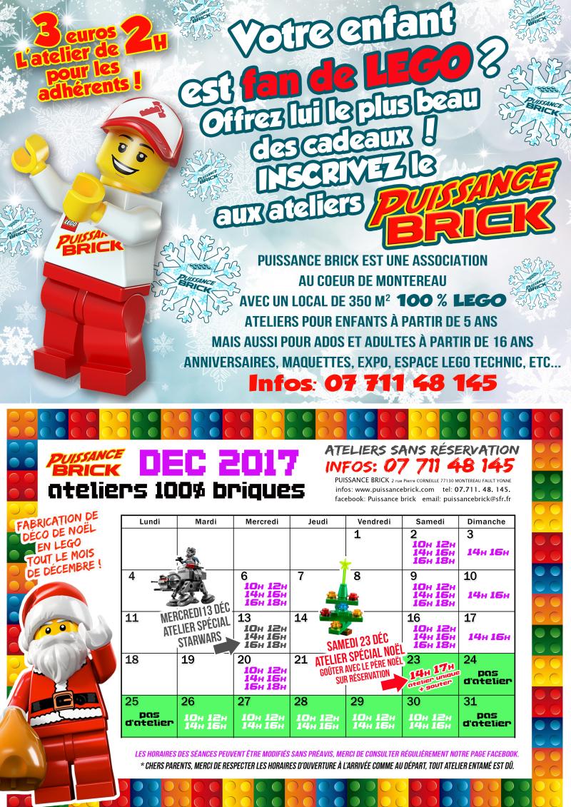 A3 LEGO NOEL