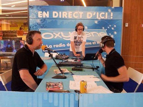 PB Bréau radio