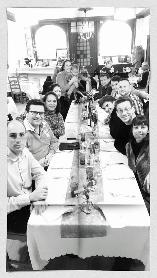 La table ronde de Montereau prépare son 50e anniversaire