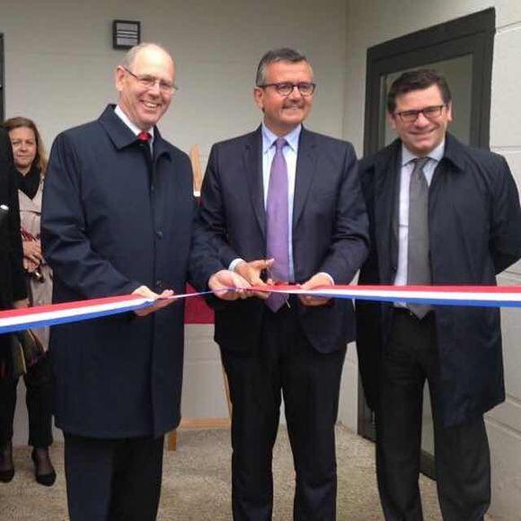 28 nouveaux logements à Montereau